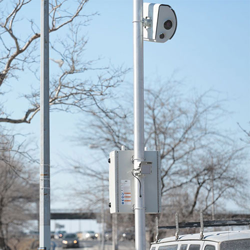 Traffic Ticket Nyc >> Speed Cameras in New York City | WNYC