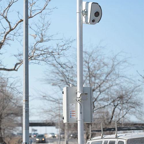 Speed Cameras in New York City | WNYC