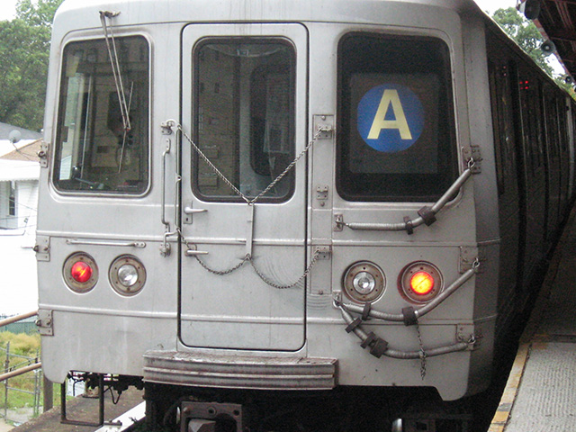 A Field Guide To Nyc Subway Cars Wnyc